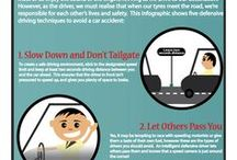 Driving Learning Tips