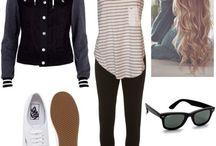 Nice vêtements