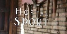 Hotel / In this board you can discover our hotel located in Falset (Priorat - Catalonia) where you will enjoy a peaceful and natural environment. Book your stay at one of the most charming and historic hotel in Priorat: http://www.hotelpriorat-hostalsport.com/ca/article/reserves