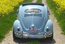 Type 1 Inspiration / Ideas for my Bug. I will have one some day! / by Jon Jackson
