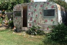 Gypsie wannabe / by Elise Cowen