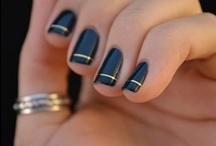 nails / by Kelcie Lee