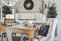 Feliz Navidad / All things Christmas.