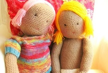 crochet instructions and ideas