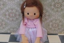 waldorf dolls / Waldorfpuppen
