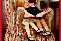 Books Worth Reading / by Sandra Licher