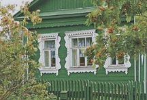 Houses / by Sandra Licher