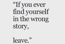 Inspirations & Wise Words / by Jennifer Darrow