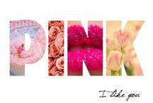 ~Tickled Pink~ / by Barbara Freeman