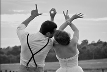 Future Engagement & Wedding Ideas