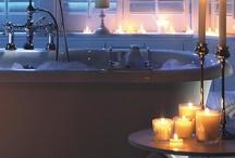 ~Bathrooms~ / by Barbara Freeman