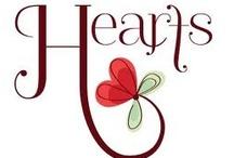 ~Queen of Hearts~ / by Barbara Freeman
