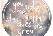 ~Shades of Grey~ / by Barbara Freeman