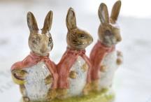 ~Easter~ / by Barbara Freeman