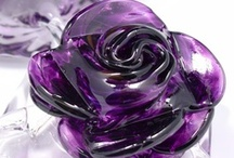 ~Shades of Purple~ / by Barbara Freeman