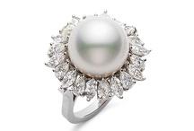 ~Shower Me In Pearls~ / by Barbara Freeman