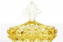 ~Perfume Bottles~ / by Barbara Freeman