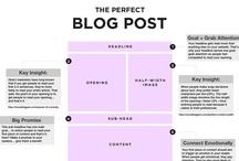 You wanna blog?