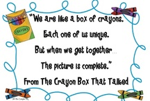 teaching ideas / by Carolyn Harper