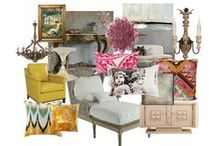 Interiors / inspirational interior designs from everywhere