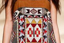Fashion / a fashion hunter and gatherer