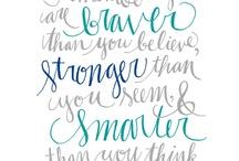 Happy Words & Quotes