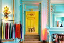 Boutique / specialty boutique