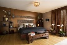 Bedrooms / everything I love in a bedroom