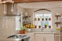 Kitchen Design / styles of all