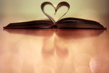 For the love of books (and things written)