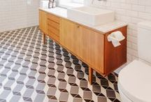 Cool Floors / amazing flooring for interiors