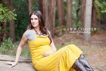 Maternity Photo Inspirations
