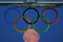 2012 Olympics / by Katelan Urbanic