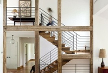 Arquitectura / by Rut Jariod