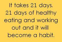 Exercise & Health / by Jennifer Darrow