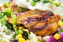 EAT   Clean Eating / Healthy Foods