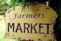 Farmers Market <3