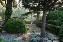 A Green Retreat