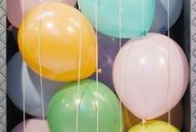 Let´s Party / Fiestas