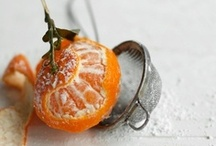 Photo styling food / by Aimee Twigger