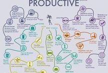 Work/Office Ideas