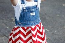 sewing: kids clothing