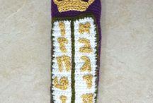Crochet / Crochet Torah