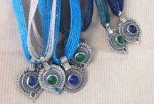 Tribal Jewellery / Joyería tribal / tribal Jewellery