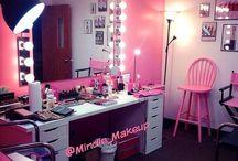 MBM's STUDIO / Makeup by Mindie's Studio