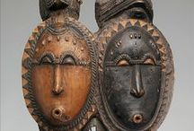 African Art / Arte africano / by Be Fashionably
