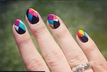 Nails, Nails, Nails / Our favorite nail trends, nail art, color inspiration and more. / by YouBeauty