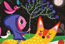 Helen Dardik Ilustration / ilustration of Helen Dardik / by Be Fashionably