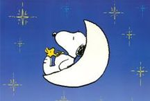 Snoopy & Friends / Snoopy and friends