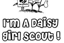 Girl Scouts DAISY / by Tami Phan Walker